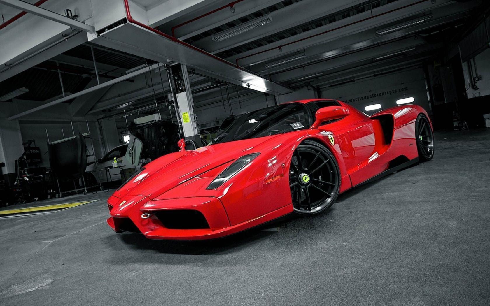 Famous Ferrari Owners 6